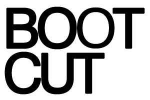 Bootcut Cordhosen